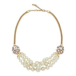 CAbi convertible necklace